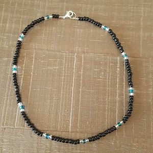 Seed Bead Handmade Necklace